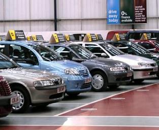 Previsioni mercato auto